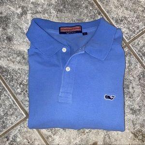 Vineyard Vines Men's Collard Polo Short Sleeve